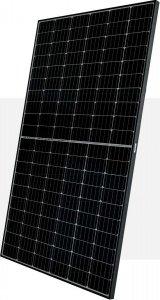 EXE Solar A-HCM330/120 5BB 330W, monokrystaliczny FULL BLACK