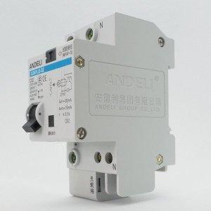 Wyłącznik różnicowoprądowy 2P 32A 0,03A typ AC