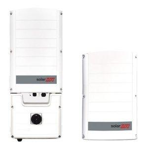 Solaredge SE25K WiFi