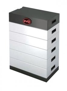 BYD B-Box H 7.7