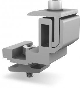 K2 Flexclamp małe (specjalny system podnoszenia zacisku S-Small Dome)