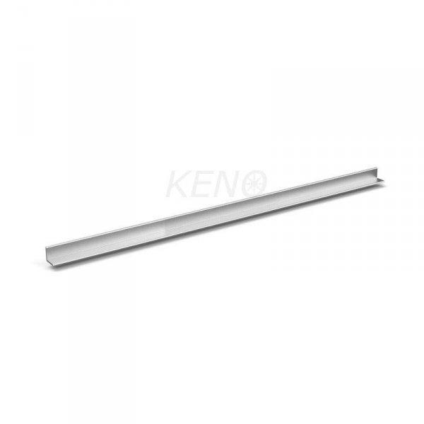Kątownik aluminiowy 40x40mm 3560mm (K-26-3560)