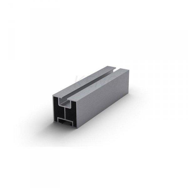 Profil aluminiowy 2220mm (K-01-2220)