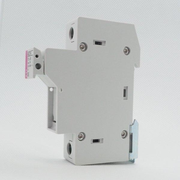 Podstawa bezpiecznikowa PV - 600V 30A VLC 10