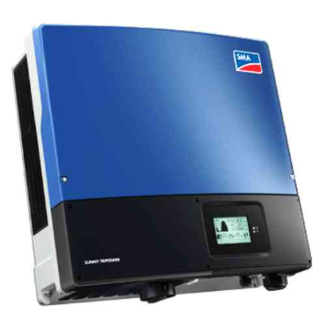 SMA Sunny Tripower 25000 TL-30
