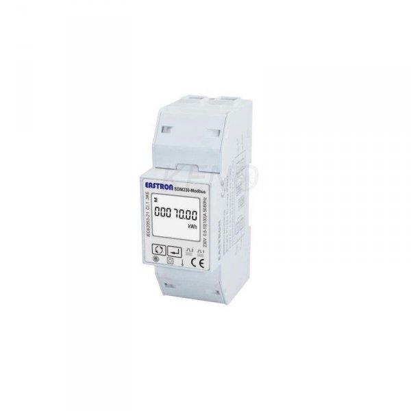 EASTRON licznik SDM230-Modbus z pomiarem bezpośrednim 1-faza