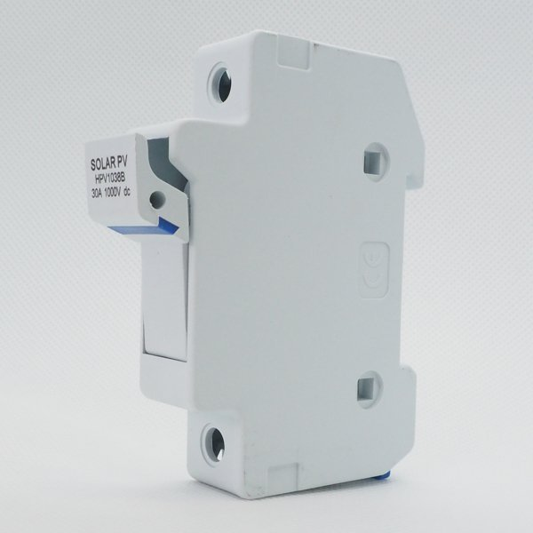 Podstawa bezpiecznikowa PV - 1000V 30A