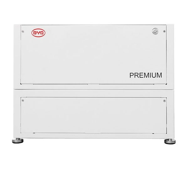 BYD B-Box Premium LVL 15.4