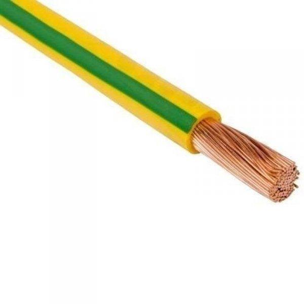 Kabel uziemiający 16mm