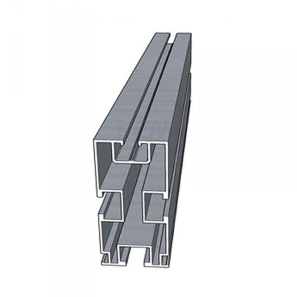Profil aluminiowy 4220mm wzmocniony (K-25-4220)