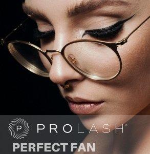 WARSZTATY PERFECT FAN - Wrocław- 28.06.2020 - Ilona Kushch- REZERWACJA - bonus - PERFECT LINE !