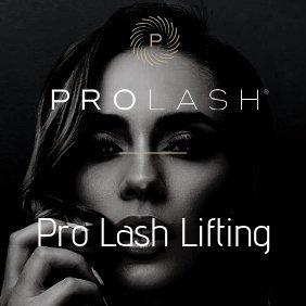 Szkolenie Pro Lash Lifting - Katowice 15.07.2021 - Natalia Halbina- REZERWACJA