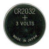 GP bateria litowa guzikowa CR2032
