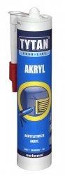 Akryl uniwersalny 310ml EURO-LINE