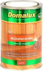 Domalux Bezzapachowy połysk 5L