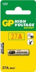GP bateria litowa 27A