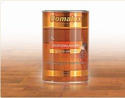 Domalux bezpodkładowy 5L połysk bezbarwny