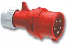 Wtyczka przenośna 16A 400V 5B TWIST PCE