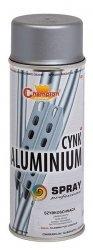 Cynk Aluminium w sprayu Champion 400ml