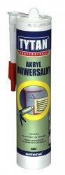 Akryl uniwersalny biały 310ml