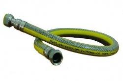 Wąż gazowy elastyczny L-150cm