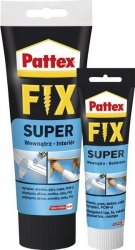 Klej FIX SUPER 50g PATTEX