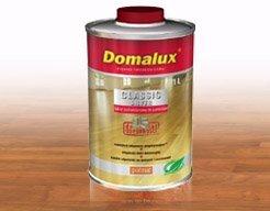 Domalux Classic SILVER 1L półmat bezbarwny