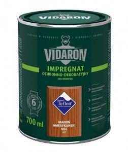 Impregnat ochronno-dekowacyjny VIDARON V04 orzech włoski 4,5L