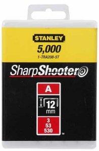 Zszywki tapicerskie STANLEY A 5/53/530 12mm