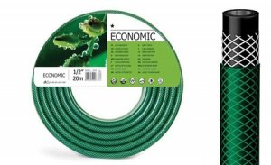 Wąż ogrodowy 1cal 50m ECONOMIC