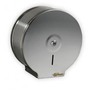 Pojemnik na papier toaletowy JUMBO-S1 metalowy
