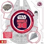 Modele 3D. Statki Star Wars
