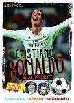 Wszytko o... Cristiano Ronaldo i Realu Madryt