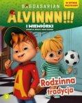 Alvinnn!!! i wiewiórki 3