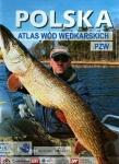 Polska. Atlas wód wędkarskich