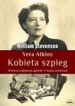 Vera Atkins. Kobieta szpieg
