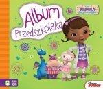 Album przedszkolaka. Dosia