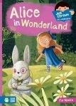 Już czytam po angielsku. Alice in Wonderland