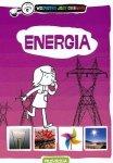 Przyroda. Energia