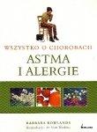 Astma i alergie. Wszystko o chorobach