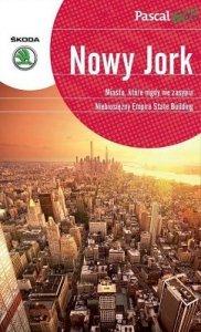 Nowy Jork. Pascal GO!