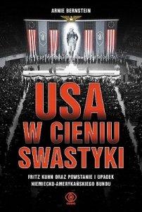 USA w cieniu swastyki