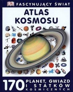Atlas kosmosu. Fascynujący świat