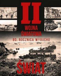 II Wojna Światowa. Świat
