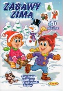 Zabawy zimą