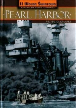 II Wojna Światowa. Pearl Harbor + film DVD. Tajemnica zamachu na Hitlera