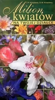 Milion kwiatów na Twojej działce