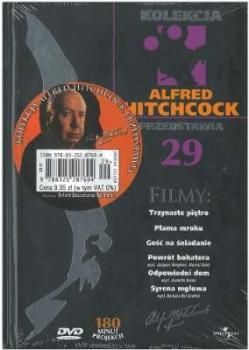 Hitchcock przedstawia 29