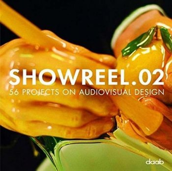 Showreel.02 56 projects on audiovisual design