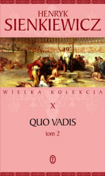 Quo Vadis. Tom II